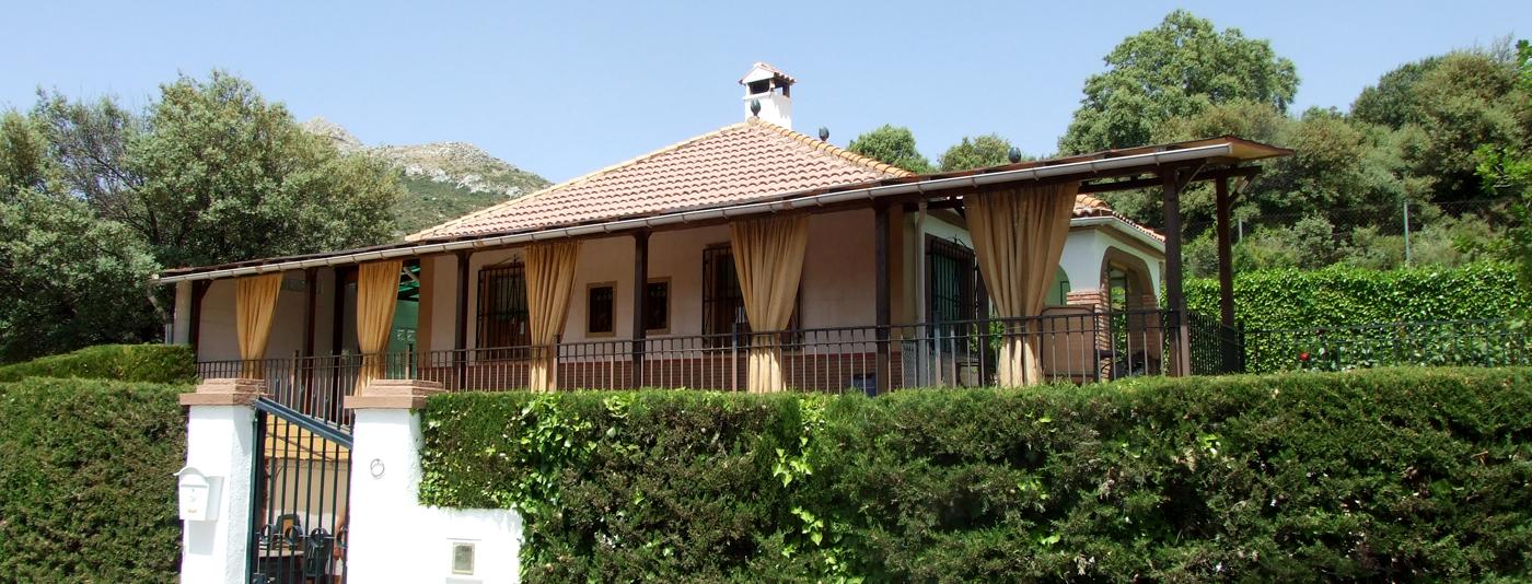 Casa Prado Negro